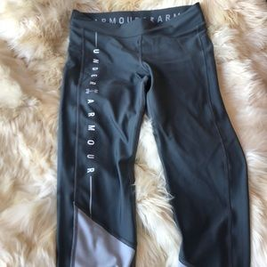 Under armour women's leggings